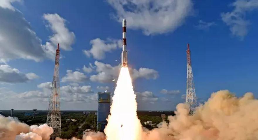 17 जनवरी को लॉन्च होगाइसरो का संचार उपग्रह जीसैट-30