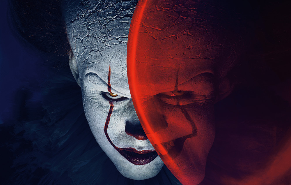 रोंगटे खड़े कर देने वाली 2019 की दस हॉरर फिल्म