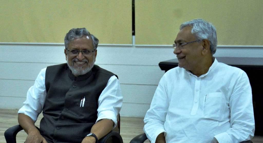 बिहार: जदयू-बीजेपी 50-50 फार्मूले पर लड़ सकते हैं चुनाव