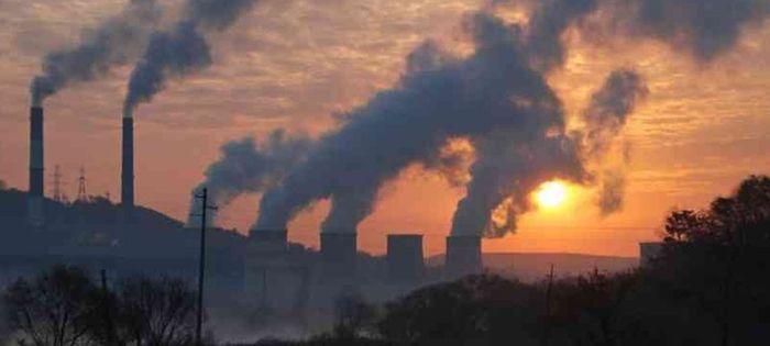 ग्लोबल वार्मिंग को लेकर पूरा विश्व चिंतित