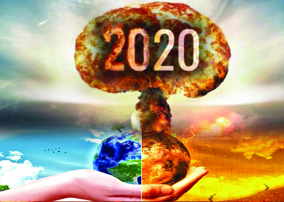 तीसरे विश्व युद्ध को लेकर नास्त्रेदमस की भविष्यवाणी क्या सच हो जाएगी