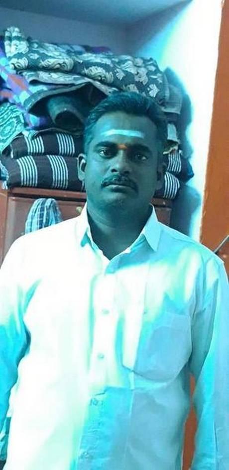 तमिलनाडु में BJP कार्यवाहक की हत्या, CAA विरोधियों पर आरोप
