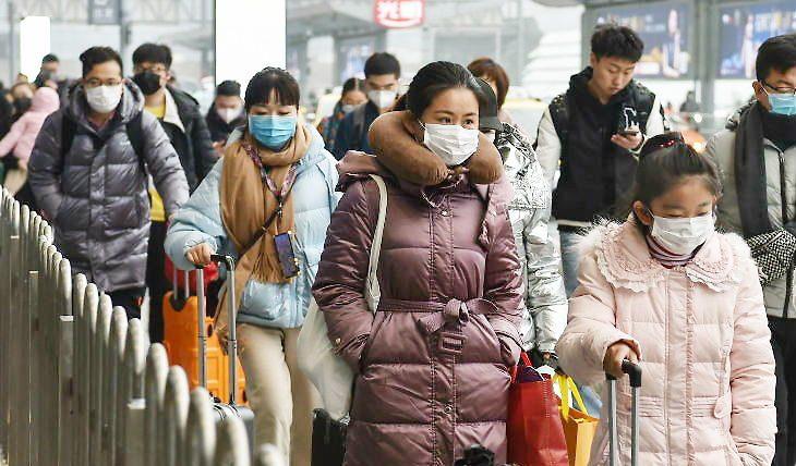 एक रहस्यमयी वायरस के चलते भारत समेत दुनियाभर में अलर्ट