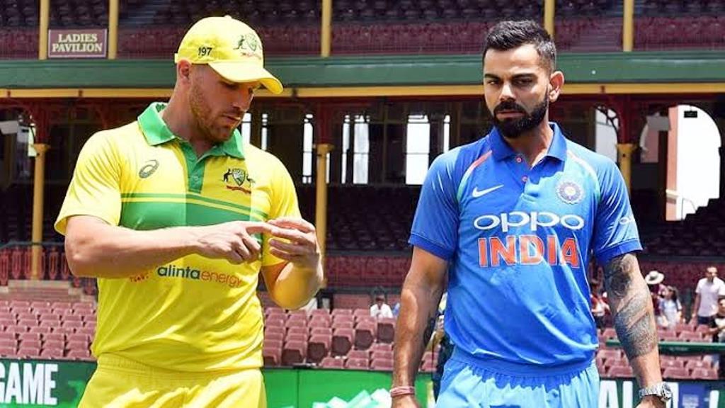 भारत-ऑस्ट्रेलिया के बीच आज होगा कड़ा मुकाबला