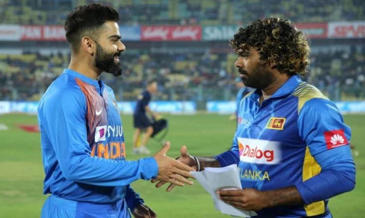 टी-20 सीरीज: भारत-श्रीलंका के बीच आज होगा मैच
