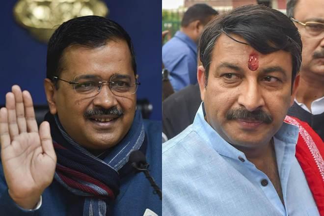 दिल्ली चुनाव में 'रिंकिया के पापा' गाने पर घमासान, शुरू हुआ विज्ञापन वार