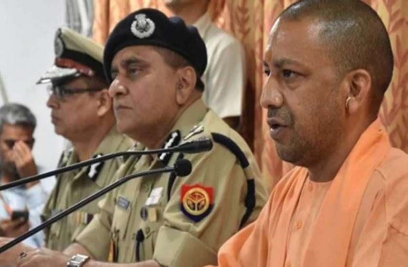 UP: पुलिसकमिश्नरी लागू, सुजीत लखनऊ तो आलोक बने गौतमबुद्ध नगर के पुलिस आयुक्त