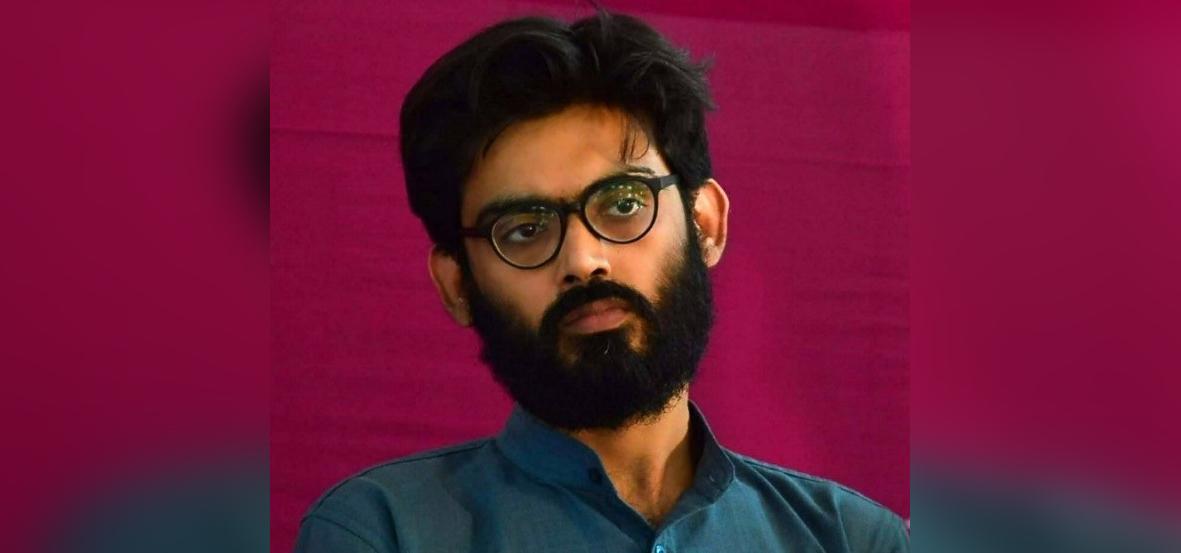 शरजील इमाम को दिल्ली पुलिस ने किया जहानाबाद से गिरफ्तार