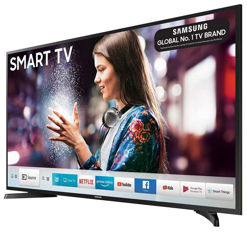 अमेज़न-फ्लिपकार्ट पर मिल रहा है मात्र 12 से 15 हजार में स्मार्ट TV