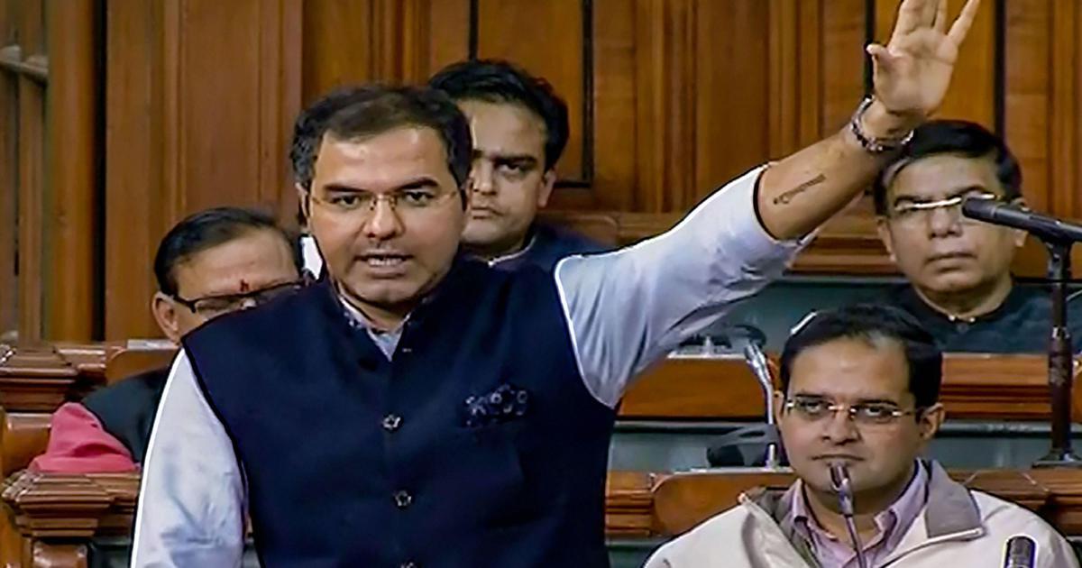 अनुराग ठाकुर के बाद अब प्रवेश वर्मा के बिगड़े बोल, वे लोग आपके घरों में घुसेंगे और रेप करेंगे