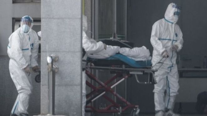 रहस्यमयी वायरस के चलते भारत दुनियाभर में अलर्ट, सबसे अधिक मामले चीन में