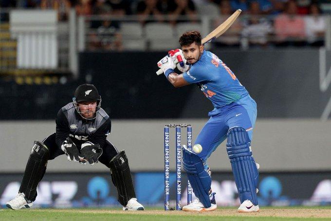 India vs New Zealand: भारत ने T20 में न्यूजीलैंड को 6 विकेट से हराया