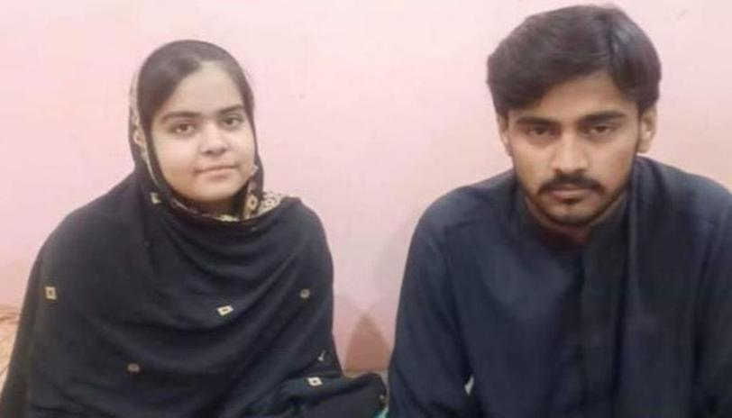 धर्म परिवर्तन करने वाली हिंदू लड़की महक को न्याय दिलाने सड़कों पर उतरे मुस्लिम संगठन