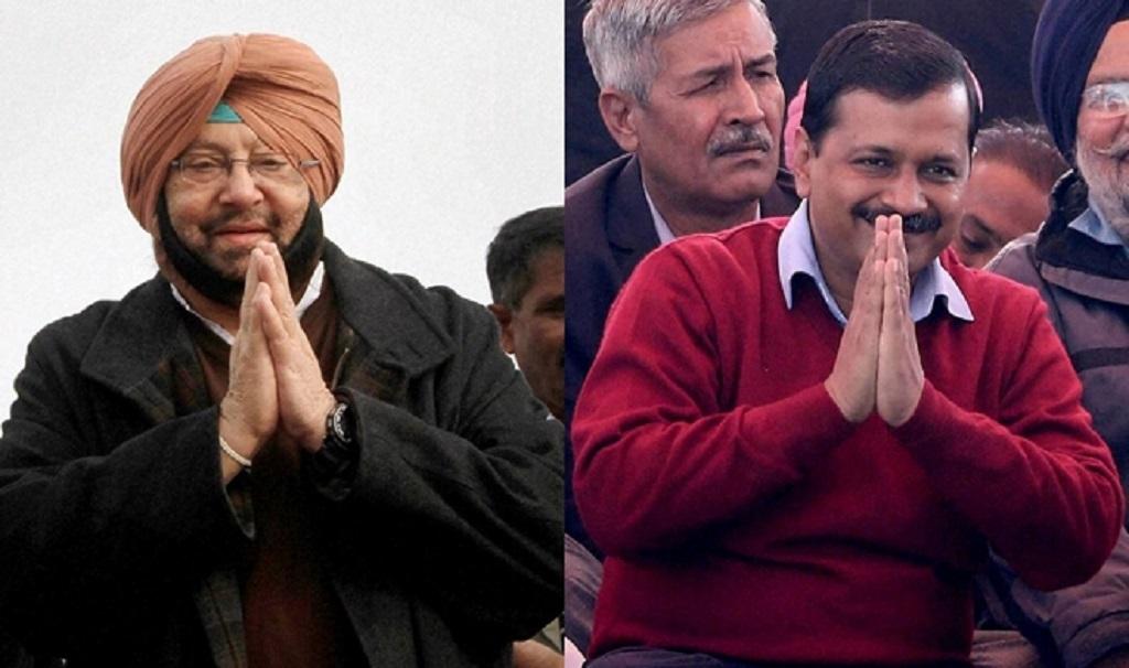 दिल्ली विधानसभा चुनाव के नतीजों का पंजाब इफेक्ट