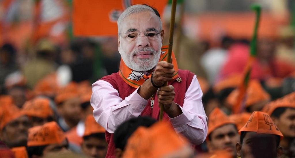 दिल्ली विधानसभा चुनाव में BJP के प्रदर्शन पर RSS की पत्रिका ने उठाए कई सवाल