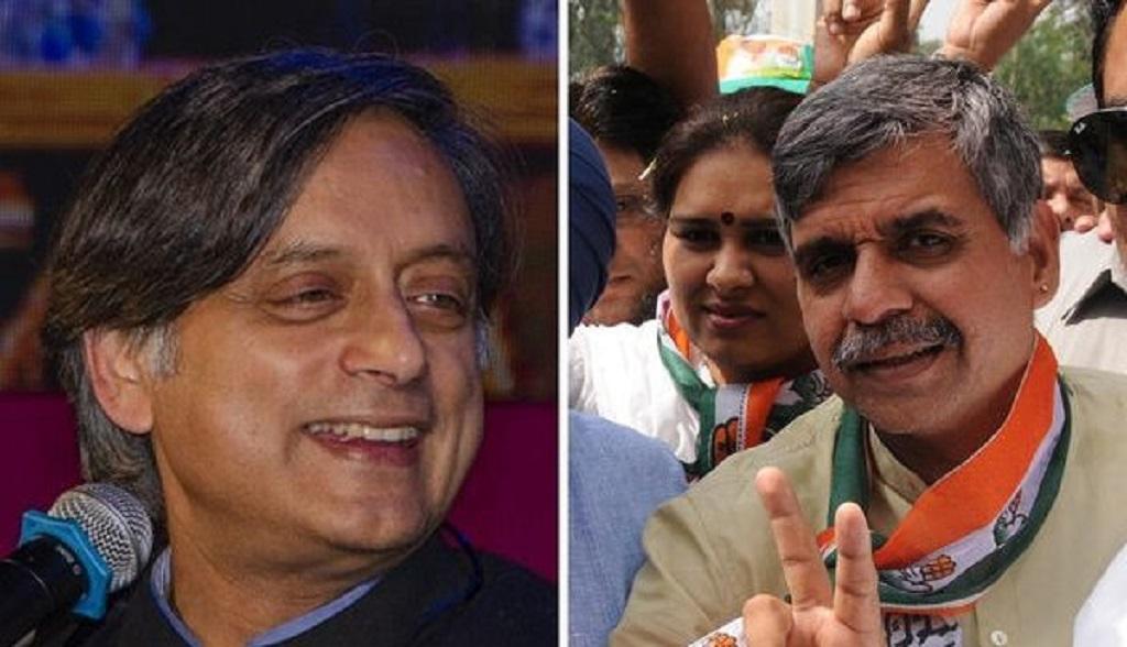दिल्ली की हार पर रार, गांधी परिवार के खिलाफ बगावत का बजा बिगुल