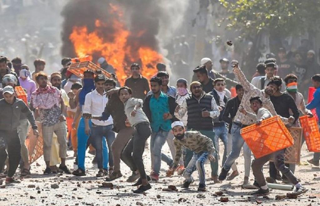 दिल्ली हिंसा: मरने वालों की संख्या पहुंची 20, दो सौ से अधिक घायल