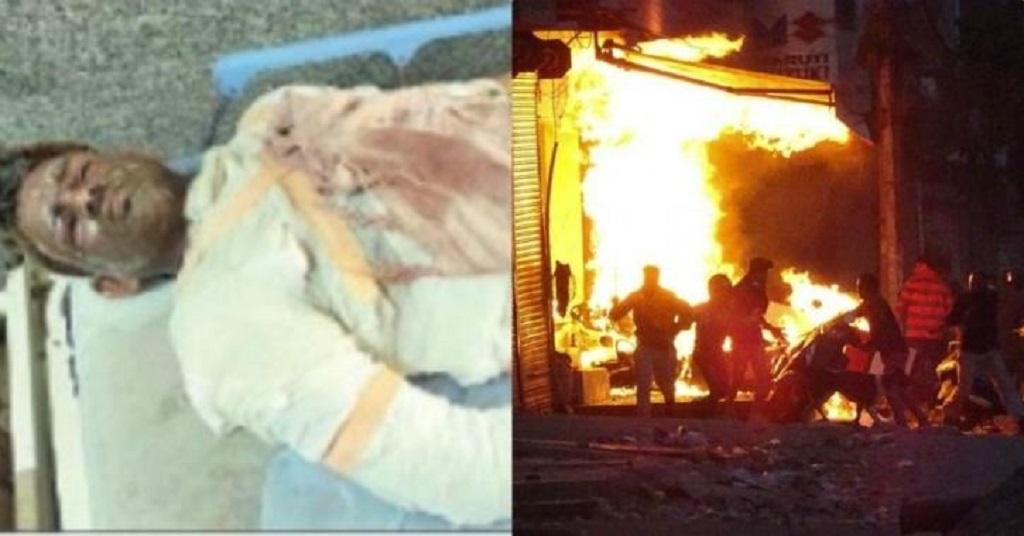 दिल्ली हिंसा: कहीं हिंदुओं ने आग में झुलसकर बचाई मुस्लिम की जान तो कहीं मुसलमानों ने हिंदुओं को बचाने लिए दिया पहरा