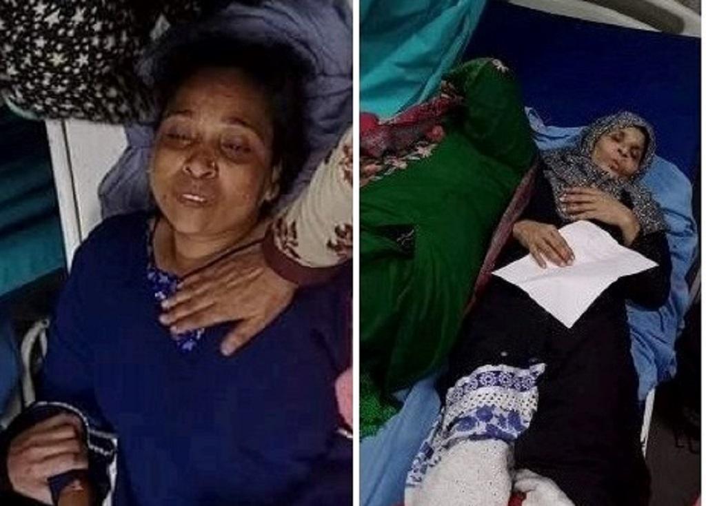 CAA-NRC: दिल्ली और अलीगढ़ में पुलिस ने किया लाठी चार्ज, कई लोग घायल