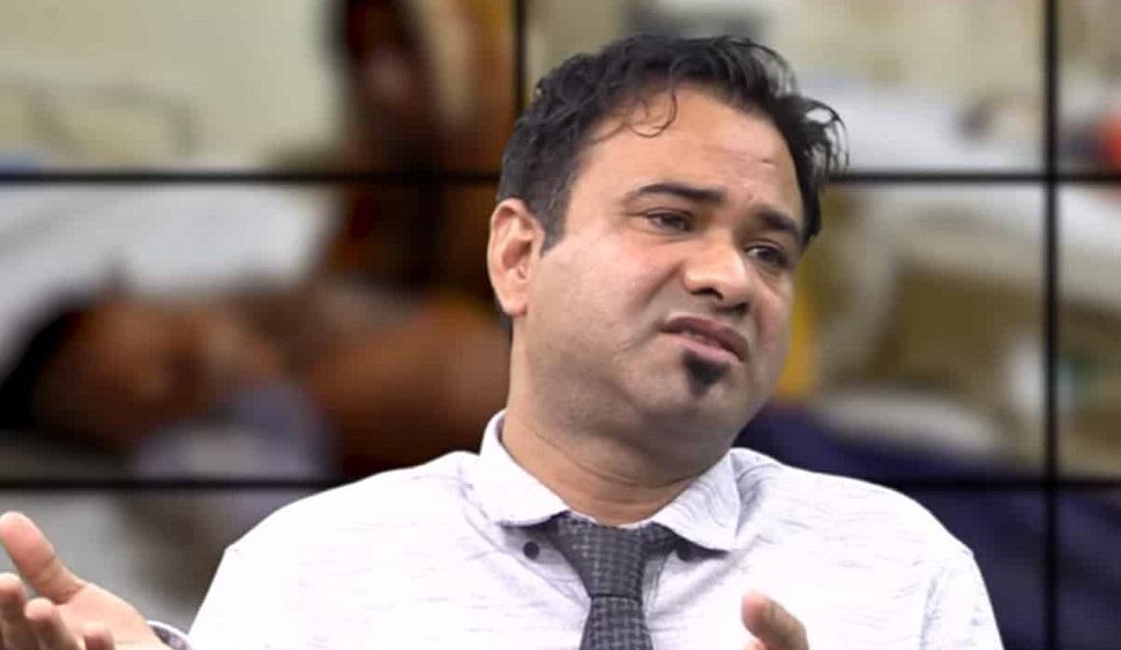 अलीगढ़ मुस्लिम यूनिवर्सिटी में नागरिकता संसोधन कानून के खिलाफ भड़काऊ बयान देने वाले डॉ. कफील खान के खिलाफ उत्तर प्रदेश पुलिस ने राष्ट्रीय सुरक्षा कानून के तहत कार्रवाही की है।