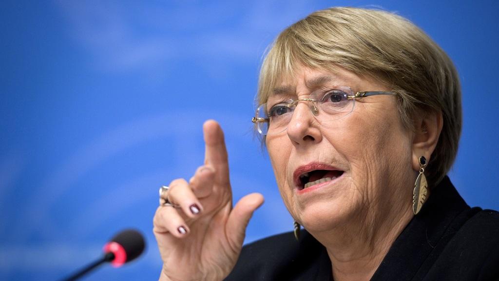 दिल्ली हिंसा और CAA पर UNHRC की प्रमुख ने जाहिर की चिंता