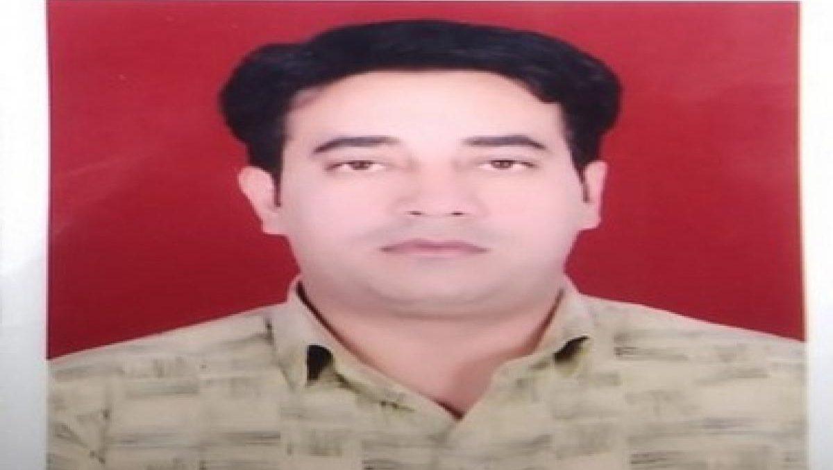 IB अधिकारी अंकित शर्मा की हत्या में APP नेता ताहिर हुसैन पर आरोप