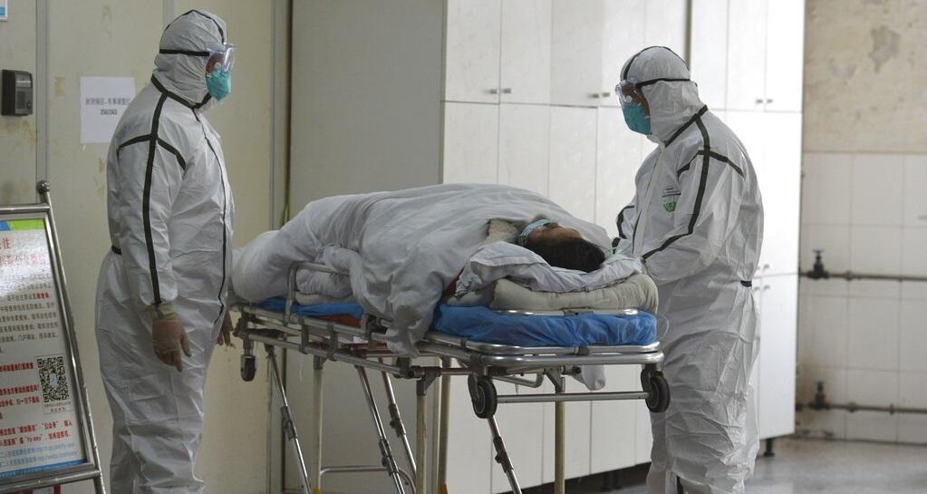 कोरोना वायरस पर छुपाया जा रहा है आंकड़ा, 25000 लोगों के मरने की आशंका