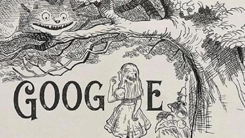 Google ने Doodle बनाकर पेंटर और व्यंग्यकार सर जॉन टेनील को किया याद