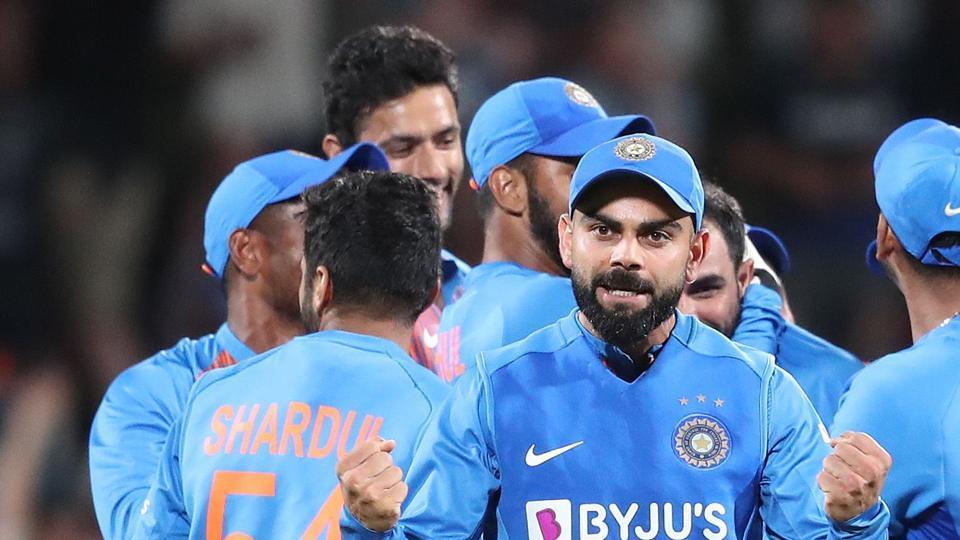 India vs NZ: लगातार दो सुपर ओवर में भारत ने दर्ज की जीत
