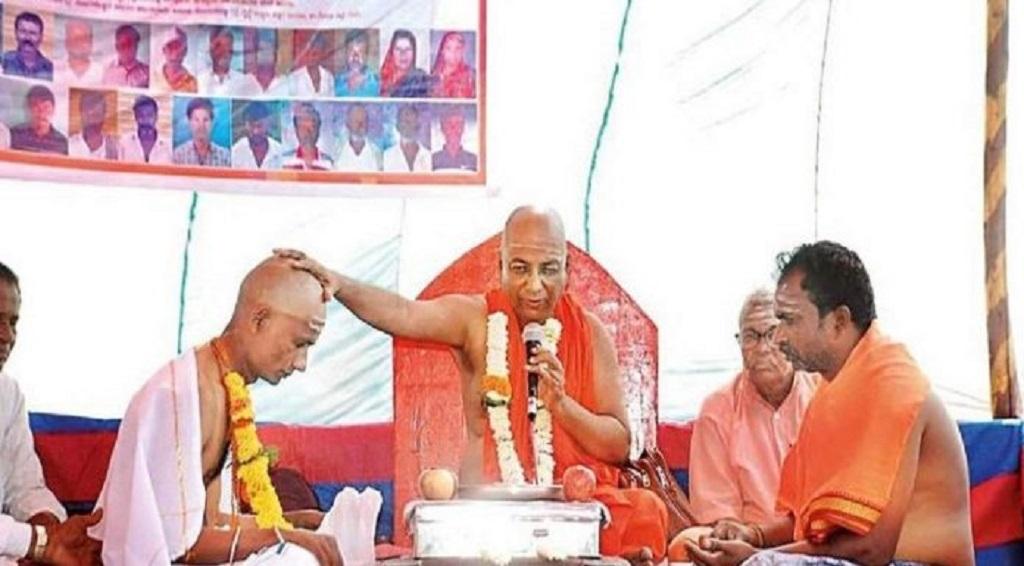 350 साल पुराने मठ ने मुस्लिम व्यक्ति को बनाया मुख्य पुजारी, 26 फरवरी को संभालेंगे जिम्मेदारी
