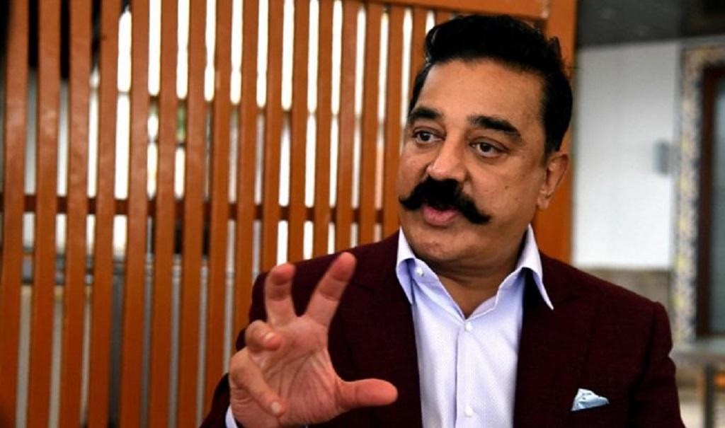 कमल हासन की फिल्म 'इंडियन 2' के सेट पर दर्दनाक हादसा, क्रेन गिरने से 3 की मौत, 10 जख्मी