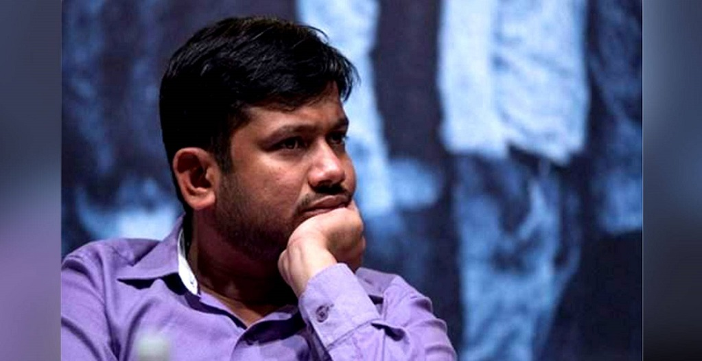 दिल्ली सरकार ने कन्हैया कुमार पर केस चलाने की दी अनुमति