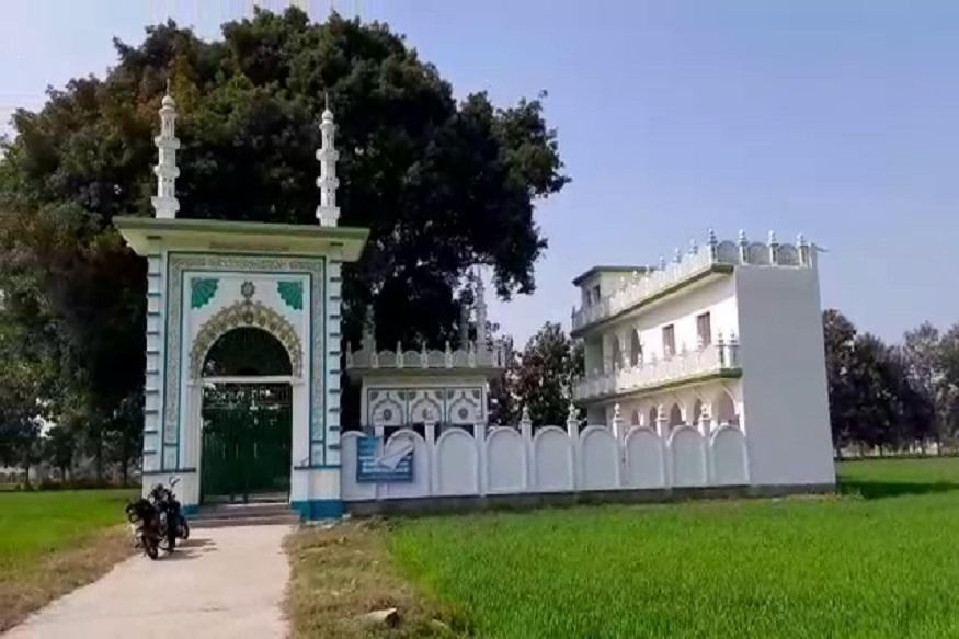 मस्जिद के लिए रौनाही में इस जगह जमीन देने की घोषणा, राम मंदिरट्रस्ट का भी ऐलान