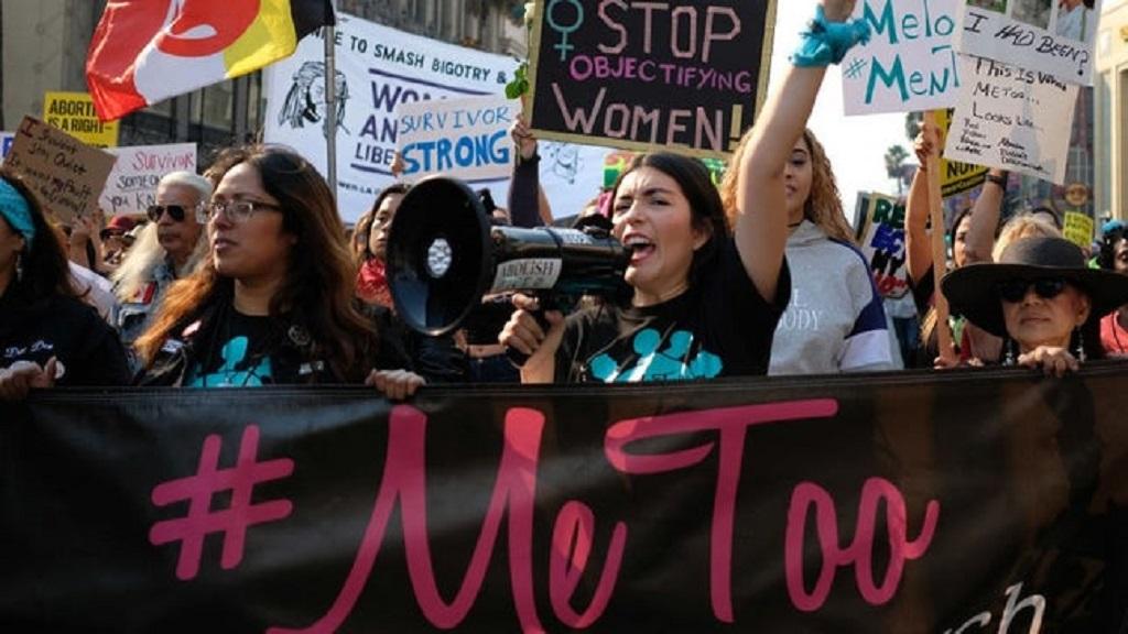#MeToo: थर्ड डिग्री रेप और फर्स्ट डिग्री यौन मामले में वाइनस्टीन को ठहराया गया दोषी