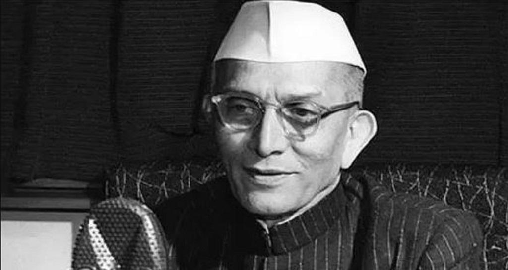 जयंती विशेष: 'निशान-ए-पाकिस्तान' से सम्मानित होने वाले पहलेव्यक्ति थे मोरारजी देसाई