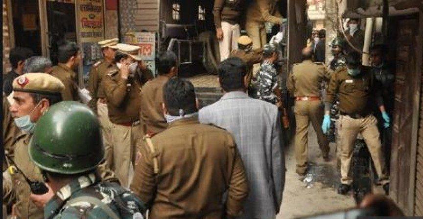 भजनपुरा हत्याकांड में बड़ा खुलासा, आत्महत्या नहीं धारदार हथियार से की गई हत्या