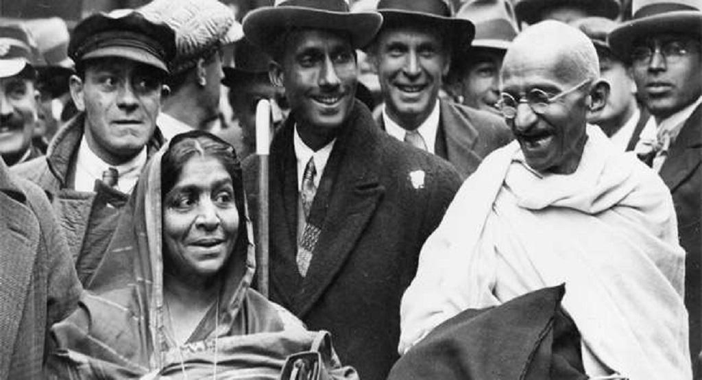 जयंती विशेष: कांग्रेस की पहली महिला अध्यक्ष जिन्हें कहा जाता है 'नाइटेंगल ऑफ इंडिया'