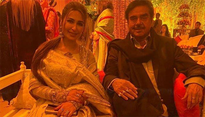 खराब रिश्तों के बीच शत्रुघ्न सिन्हा पहुंचे पाकिस्तान, वायरल हुआ वीडियो