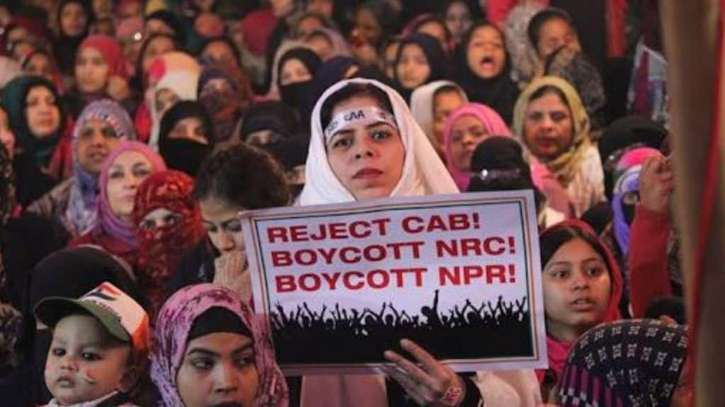 शाहीन बाग पर 26 को होगा फैसला, वार्ताकारों ने सुप्रीम कोर्ट को सौंपी रिपोर्ट