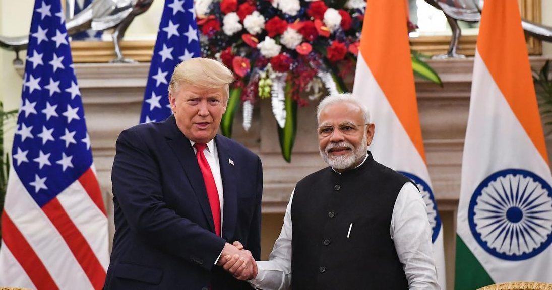 भारत-अमेरिका के बीच हुआ 3 अरब डॉलर का रक्षा सौदा, जानिए प्रेस वार्ता में क्या हुआ