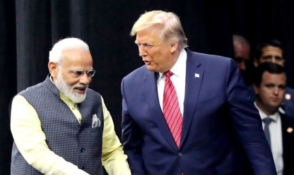 भारत दौरे से पहले ट्रंप ने दिया भारत को झटका, कहा अभी कोई व्यापार सौदा नहीं होगा