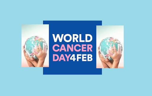आज मनाया जा रहा है विश्व कैंसर दिवस, थीम है 'आई एम एंड आई विल'