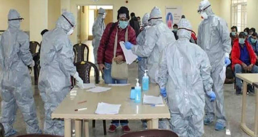 देश में सामने आए कोरोना के 227 नए मामले, अब तक 32 लोगों की मौत