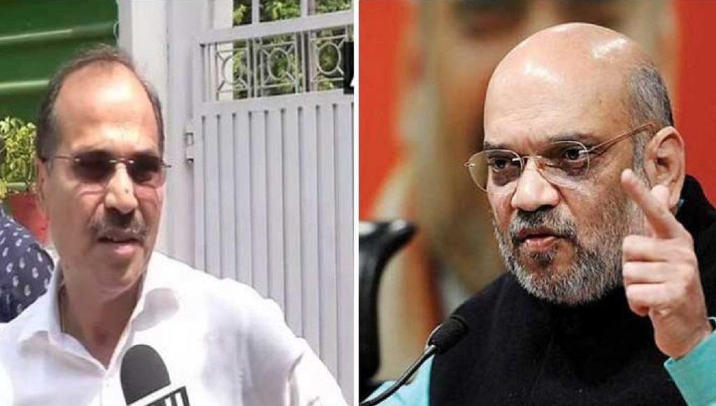 अमित शाह ने कहा दिल्ली में हिंसा करने वाले UP से आए थे, विपक्ष बोली फिर आप क्या कर रहे थे
