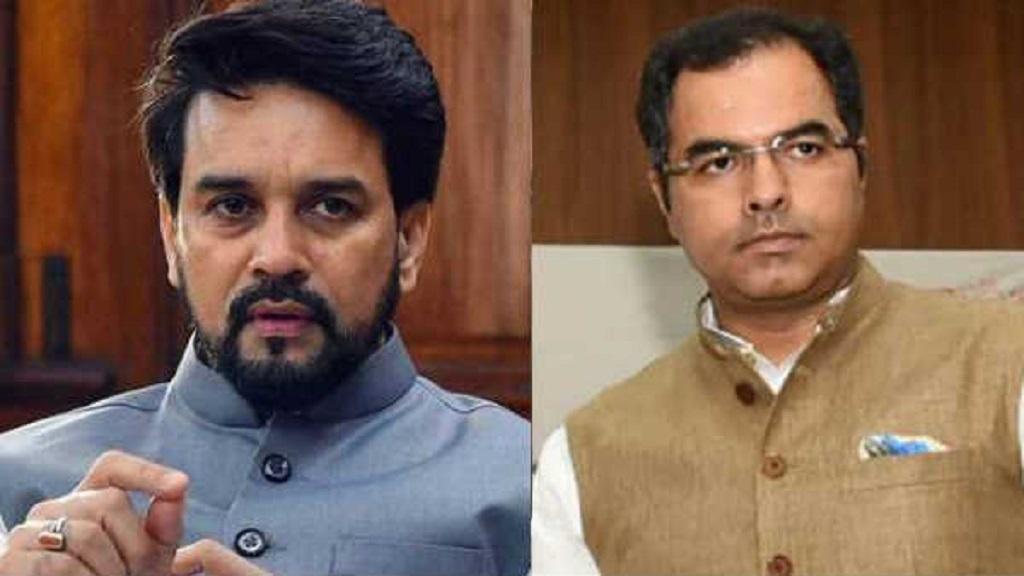 भाजपा के बड़बोले नेता बन चुके हैं पार्टी के लिए सिरदर्द