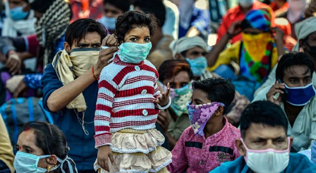 कोरोना वायरस से कारण एशिया के 1.1 करोड़ लोग हो जाएंगे गरीब: वर्ल्ड बैंक