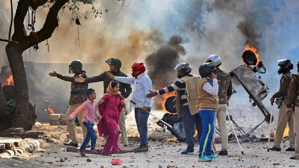 23 फरवरी की शाम को कैसे हुई थी दिल्ली हिंसा की शुरुआत