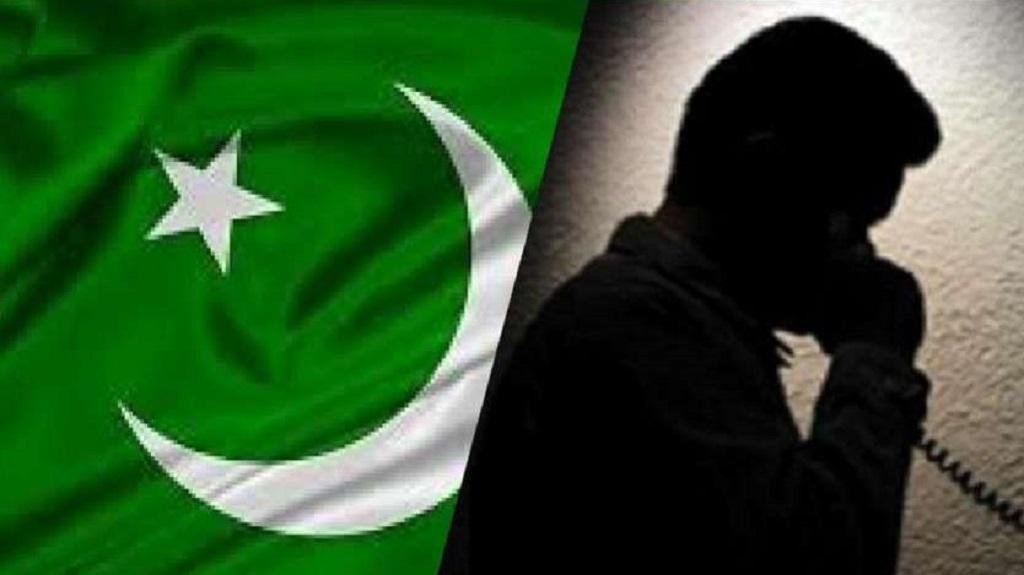 जम्मू से ISI का जासूस गिरफ्तार, आरोपी पंकज शर्मा सोशल मीडिया पर भेजता था फोटो और वीडियो