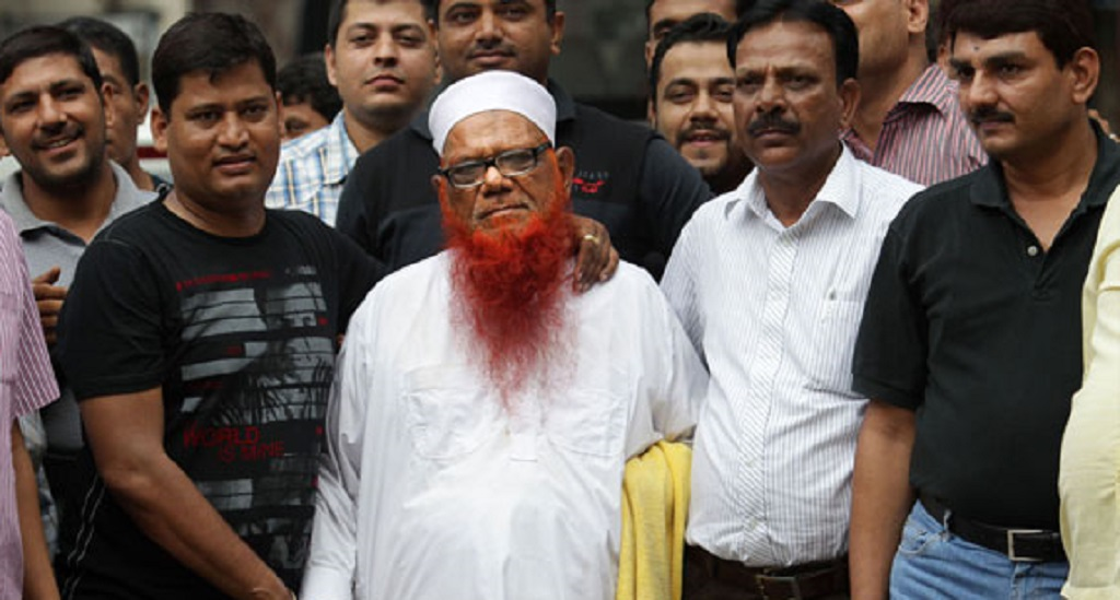 बम धमाकों के आरोपी करीम टुंडा को हैदराबाद कोर्ट ने किया बरी