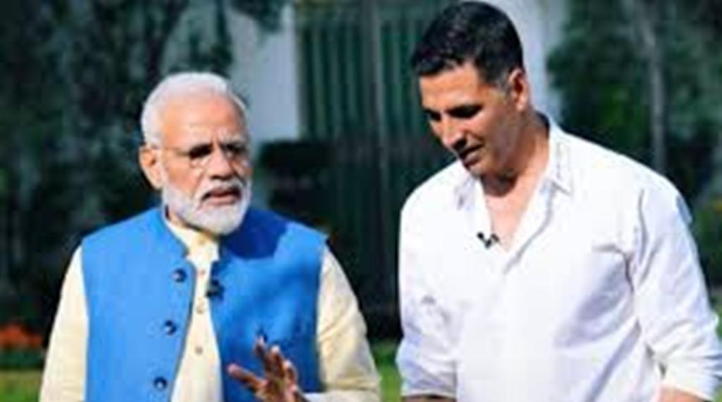 प्रधानमंत्री की PM-CARES मुहिममेंअक्षय कुमार ने डोनेट की 25 करोड़ रुपये